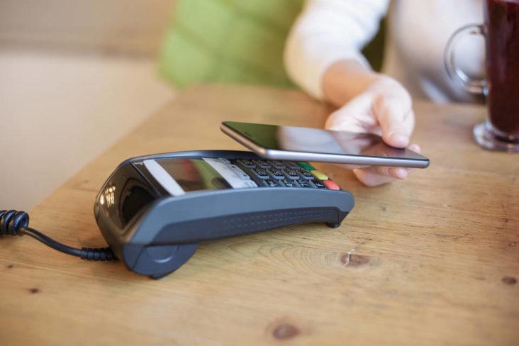 Mobile Payment in Santa Clarita