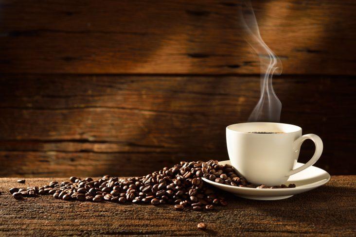 Coffee in Santa Clarita