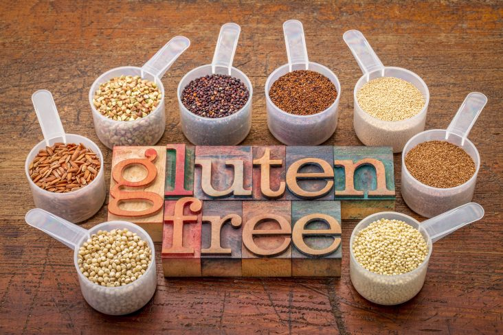 Gluten Free Snacks in Santa Clarita