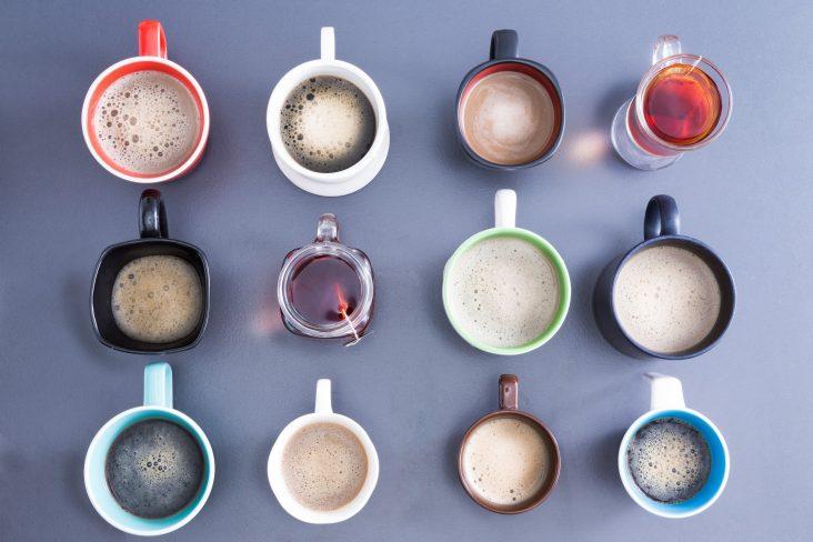 Caffeine Snacks and Beverages in Santa Clarita