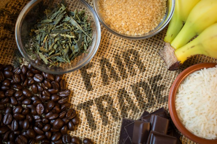 Healthy Food and Beverage Choices in Santa Clarita